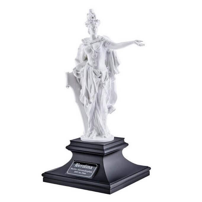 Kunststoffguss Berlin: 3D-Scan - Beispiel 1